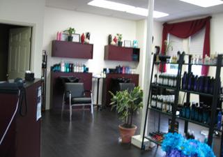 Natural Creations Salon